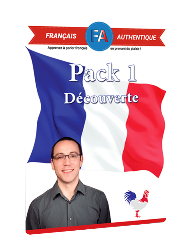 fran?ais authentique pack 1 free download